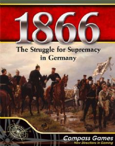 1866 : The Struggle For Supremacy in Germany
